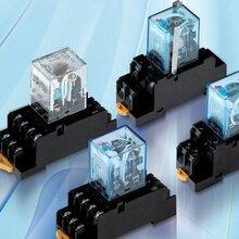 欧姆龙MK全系列继电器安徽总代理图片