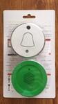 MILLINK米林客智能家居云智能拍照门铃支持WIFI无线连接、90度广角画面MLK-SDB1