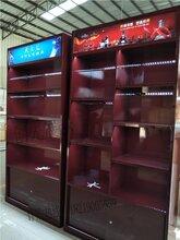 厂家直销红酒展示柜/中山红酒高柜可定制/便利店高档红酒高柜