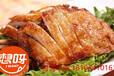 黄金脆皮烤猪,深受消费者的欢迎
