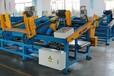 木料双端锯重型双端锯托盘生产线托盘机器