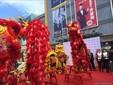 天河此石牌村承办广州庆典演出公司、舞龙舞狮、魔术表演、庆典礼仪图片