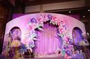 广州花都专业承接婚礼主持司仪、婚礼跟妆、婚礼舞台搭建、婚礼摄影摄像图片
