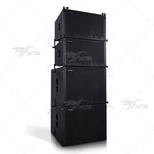 大型演出线阵音箱VERA12线阵音箱单12寸线阵音箱