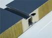 防火聚氨酯夹芯板厂家宝润达复合聚氨酯保温板行业领先