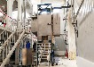 全自动拆包卸料机锅炉灰吨袋破袋站制造商报价