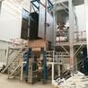 硅粉吨袋拆包机无尘拆袋机粉尘设备厂家