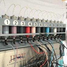 全自动点胶机,商标礼品专用点胶机,点胶机生产厂家