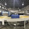 潮州先泰2018年升级款电子周转箱清洗烘干自动线12年设备厂家
