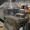 潮州先泰2018年升级型工业五金拉伸油清洗机厨房水槽清洗机厂家