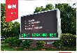 山东济南户外LED广告屏LED电子大屏幕产品优质生产销售公司