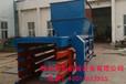 江西省废纸箱液压打包机生产厂家多功能型卧式编织袋打包机型号齐全