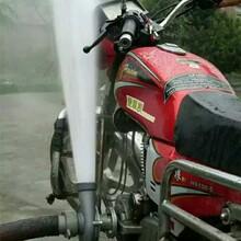 枫雨厂家直销摩托车离心泵抽水泵农用新款农田灌溉抽水机