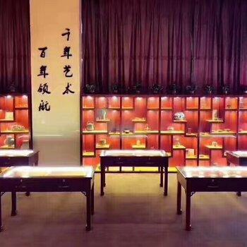 陕西领航艺术品交易中心