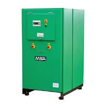绍兴梅思安600EF高压呼吸空气压缩机直销图片