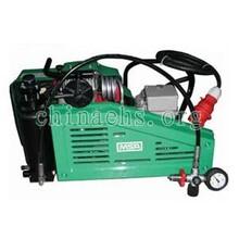 全国总代梅思安100EFl1高压呼吸空气压缩机图片