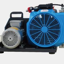 梅思安MSA高压呼吸空气压缩机100TW单相电机图片