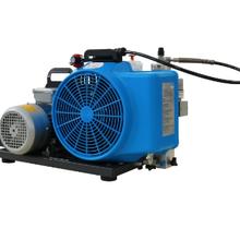 梅思安100TE三相电源高压呼吸空气压缩机图片