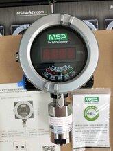 梅思安DF-8500可燃气体探测器供应商图片