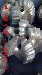 245mm江汉石油三牙轮钻头三牙轮钻头金属密封效果更佳