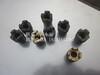 346mm镶齿中齿三牙轮钻头,水井钻头,油井钻头