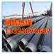 吉林燃气管道3pe防腐钢管工程预算价格