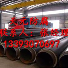 宜昌加强级TPEP防腐螺旋钢管图片