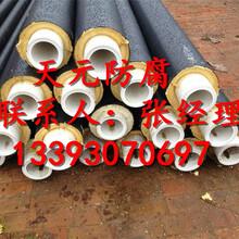 哈密大口径3pe防腐钢管价格便宜图片