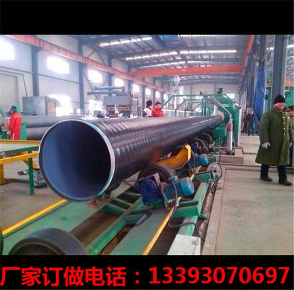 加强级TPEP防腐钢管质量保证东莞