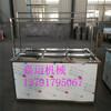 多功能油豆皮机家用小型腐竹机不锈钢材质豆制品机械设备