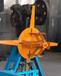 集天缝焊机设备通风管设备弯头机设备