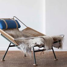 维格纳设计家具,客厅休闲躺椅KC020雅帝家具厂家直销