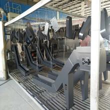 滄州吉達靜電噴涂加工廠家噴砂拋丸噴砂加工圖片