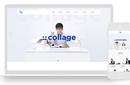 上海美食网站建设图片