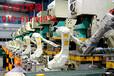 北京深隆点胶机STSXL3001上下料机器人装配机器人深隆机器人可定制上下料机器人