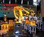 北京深隆点胶机STB3001搬运机器人数显点胶机器人北京深隆科技喷胶机器人