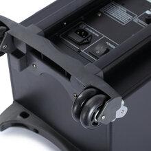 8寸大功率舞蹈室便携式拉杆音箱移动充电手提插卡蓝牙广场舞音响扩音机