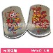 黄冈市金属亚克力标识标牌打印首选弘旭HX118-3uv打印机