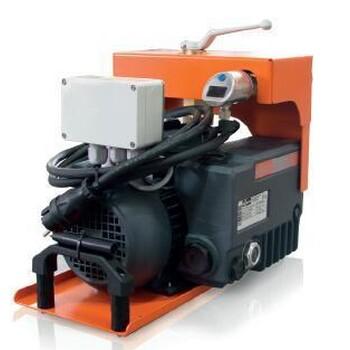 德国DILOB078R09便携式真空泵