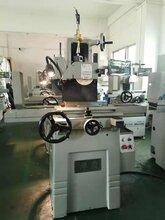 二手手摇磨床台湾准力JL618小磨床连接器行业专用磨床二手磨床图片