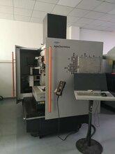 二手瑞士阿奇火花機ATHYPERSPARK2HS帶刀庫放電機電火花機EDM圖片