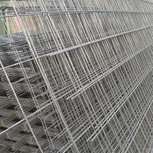 现货供应镀锌铁丝网片建筑镀锌网片使用方便牢固