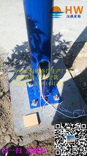 太阳能路灯厂家直销贵州黔南荔波县6米LED太阳能路灯