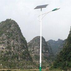太阳能灯具,锂电太阳能路灯