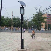 四川达州大竹4米LED庭院灯价格表来图定制款式图片