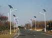 安徽滁州鳳陽縣農村用的30瓦太陽能路燈多少錢