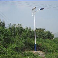 太阳能LED路灯,太阳能led灯具,道路灯,太阳能节能灯