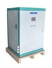 带发电量显示太阳能离网逆变器SDP-30KWLCD液晶屏参数显示