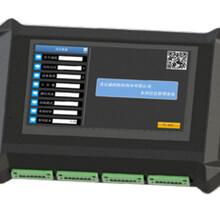 大尺寸触摸屏的遥测终端机WRU-6800图片