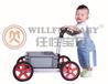 浙江学步车好宝宝,任性宝贝DIY百变童车外观新颖